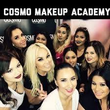 cosmo makeup academy saubhaya makeup