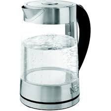 electric 1 8 liter glass water kettle