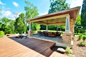 pros and cons of diffe deck porch