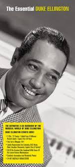 Duke Ellington - The Essential Duke Ellington - Amazon.com Music