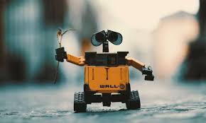 Increasing skepticism against robots