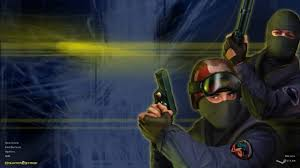 Counter-Strike 1.6 in the browser ...