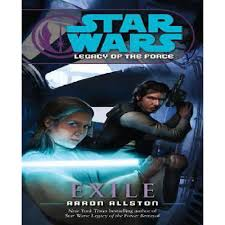 Aaron Allston: Exile | Walmart Canada