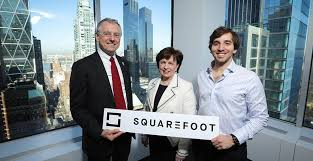 Dodds announces investment by US tech-enabled commercial real estate  company SquareFoot | Invest Northern Ireland