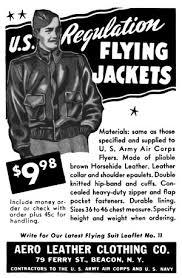 a 2 jacket wikipedia