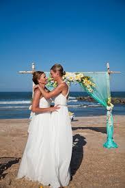 florida beach weddings sun and sea