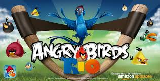 Angry Birds : Appstore Blogs