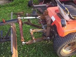 allis chalmers garden tractors