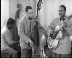 Andy Kirk Orch - Who is guitarist?/Where Is guitarist? 1948 - YouTube