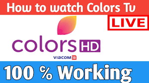 Colors Tv Live | Colors tv live online watch Free