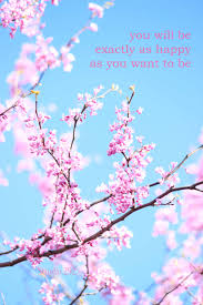 cherry blossom flowers inspirational quotes for beautiful