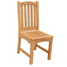 teak wood patio dining chairs elgin