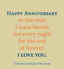 happy anniversary quotes for him quotesgram by quotesgram