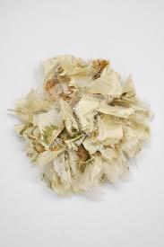 large dandelion flower pin in oat