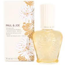 paul joe an sparkling foundation