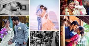 12 creative wedding photographers in