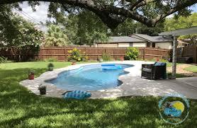 small fiberglass pool cost archives