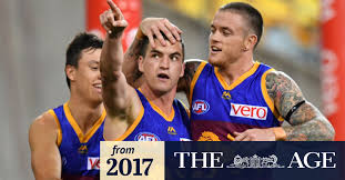 Brisbane Lions' 2017 season in review: Jimmy Bartel analyses every AFL list