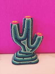 cactus huichol ✨ huichol