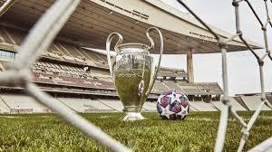 Champions League, svelato il pallone della finale 2020