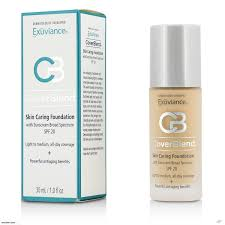 oil free water based makeup s