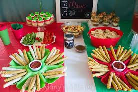 cinco de mayo party ideas food and