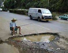 50 Best Potholes images | Bones funny, Funny people pictures ...