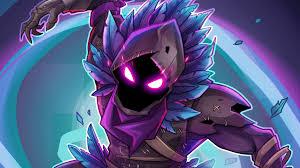 raven fortnite battle royale creature