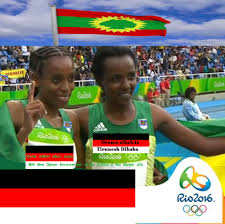 Oromia: Athletic Nation Report: Oromo athlete Almaz Ayana and ...