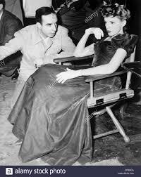 VINCENTE MINNELLI, Judy Garland, MEET ME IN ST. LOUIS, 1944 Stockfotografie  - Alamy