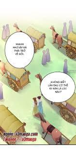 Vương Phi Có Chút Nghịch Ngợm – Chap 45 – Ổ Cú Mèo