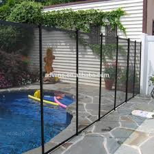 Cheap Portable Temporary Swimming Pool Safety Fence Buy Cheap Pool Fence Portable Swimming Pool Fence Temporary Swimming Pool Fence Product On Alibaba Com