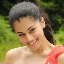Taapsee Pannu Sexy Queen - Home | Facebook