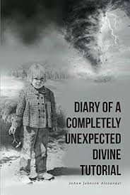 Amazon.com: DIARY OF A COMPLETELY UNEXPECTED DIVINE TUTORIAL eBook:  Alexander, JoAnn Johnson : Kindle Store