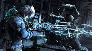 New Dead Space 3 demo to come in January, new trailer out in the open!   eTeknix