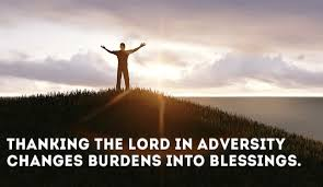 25 Best Bible Verses for Times of Adversity - Encouraging Scripture