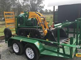 other tools adelaide hills mini diggers