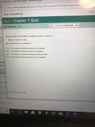 Solved: Take A Test - Myra McDonald - MicroSul Edge Https:... | Chegg.com