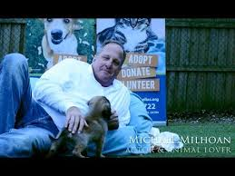 Humane Society of Pinellas with Michael Milhoan - YouTube