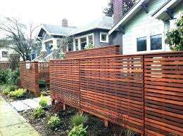 Easy Backyard Landscape Ideas Ryandecorating Co Privacy For Small Yards Nicelydorm