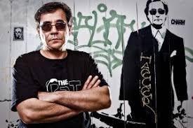 """Blek Le Rat : """"L'homme qui fit naitre Banksy"""" - ACTUART by Eric SIMON"""