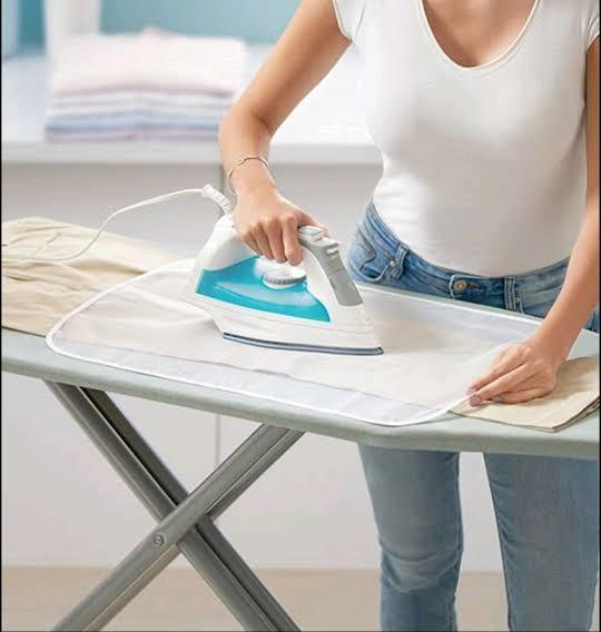 Tips para planchar mas rápido