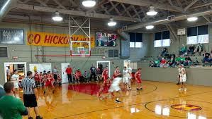 Film Comes To Life Clear Fork Loudonville Play On Hoosiers Court