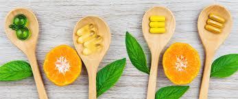 فيتامينات تحارب الإلتهابات في الجسم - ويب طب