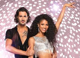 strictly e dancing professional