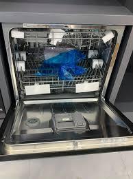 ? Siêu phẩm máy rửa bát 8 bộ Eurosun ?... - Bosch House - Thiết Bị Nhà  Bếp Châu Âu
