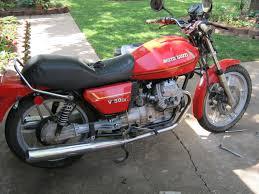 moto guzzi v50 iii image 6