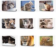 Siamese Cat Vinyl Laptop Computer Skin Sticker Decal Wrap Macbook Vari Roe Graphics And Apparel