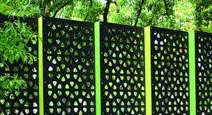Fence Uk Decoration