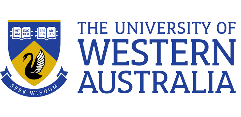 Image result for The University of Western Australia LOGO""